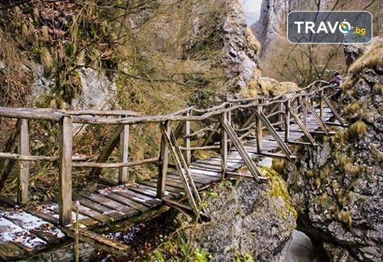 Разходка за 1 ден до Власинското езеро в Сърбия, Трън и ждрелото на р. Ерма - транспорт и водач от Глобус Турс! - Снимка 3