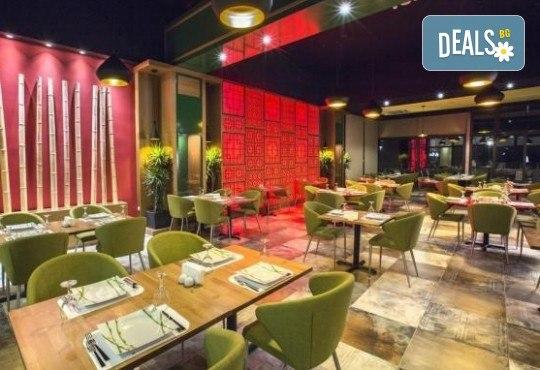 Почивка в Кушадасъ, Турция, в луксозния хотел Amara Sealight Elite 5*, с Глобус Холидейс! 4, 5 или 7 нощувки на база 24 Н Ultra All Inclusive, безплатно за дете до 12.99г. - Снимка 7