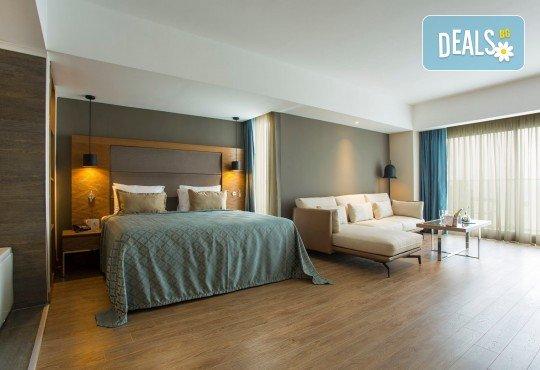 Почивка в Кушадасъ, Турция, в луксозния хотел Amara Sealight Elite 5*, с Глобус Холидейс! 4, 5 или 7 нощувки на база 24 Н Ultra All Inclusive, безплатно за дете до 12.99г. - Снимка 5