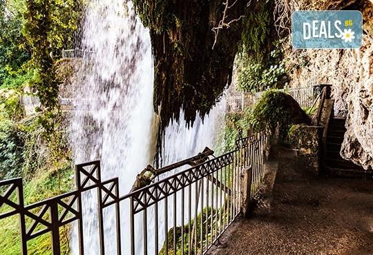 Еднодневна екскурзия до водопадите на Едеса, Гърция! Транспорт и водач от Глобус Турс! - Снимка 1