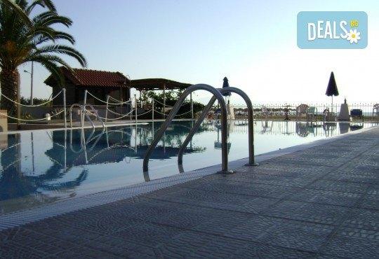 Почивка през септември в Hotel Rihios 3* в Ставрос, Гърция! 7 нощувки със закуски и вечери, възможност за организиран транспорт! - Снимка 5