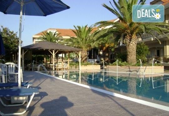 Почивка през септември в Hotel Rihios 3* в Ставрос, Гърция! 7 нощувки със закуски и вечери, възможност за организиран транспорт! - Снимка 6