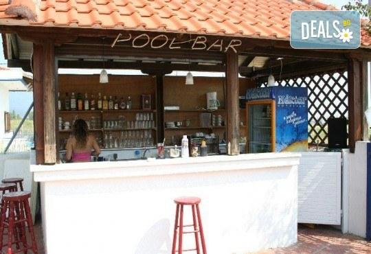 Почивка през септември в Hotel Rihios 3* в Ставрос, Гърция! 7 нощувки със закуски и вечери, възможност за организиран транспорт! - Снимка 7