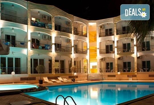 Лятна почивка в Stavros Beach Hotel 3*, Ставрос, Гърция! 7 нощувки със закуски и вечери, възможност за организиран транспорт! - Снимка 9