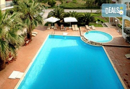 Лятна почивка в Stavros Beach Hotel 3*, Ставрос, Гърция! 7 нощувки със закуски и вечери, възможност за организиран транспорт! - Снимка 8