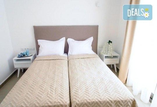 Лятна почивка в Stavros Beach Hotel 3*, Ставрос, Гърция! 7 нощувки със закуски и вечери, възможност за организиран транспорт! - Снимка 3