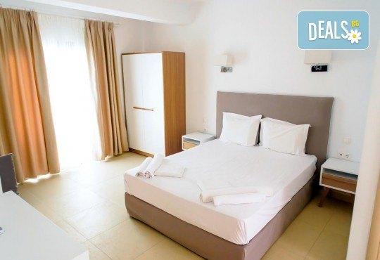 Лятна почивка в Stavros Beach Hotel 3*, Ставрос, Гърция! 7 нощувки със закуски и вечери, възможност за организиран транспорт! - Снимка 5