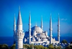 Екскурзия за Великден до Истанбул, Турция! 3 нощувки със закуски, транспорт, шопинг в Чорлу и Одрин! - Снимка