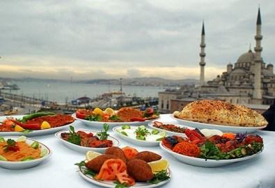Великден в Истанбул, Турция! 4 нощувки със закуски в хотел 3*, транспорт, посещение на Одрин и Чорлу! - Снимка