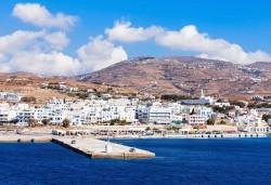 Лятна екскурзия до Атина и остров Тинос, с възможност да посетите Миконос! 5 нощувки със закуски, транспорт, фериботни билети и водач от Амадеус 77! - Снимка