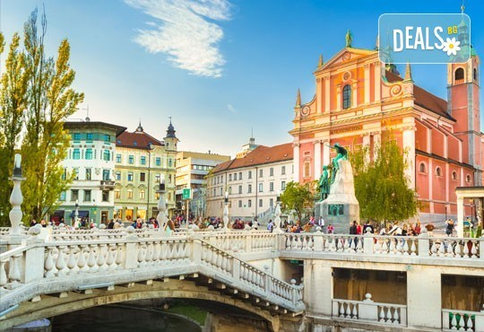 Екскурзия до Мюнхен, Любляна, Залцбург и Инсбрук! 5 нощувки със закуски, транспорт, водач и посещение на Баварските замъци Нойшванщайн, Линдерхоф и Херенхимзее - Снимка 13