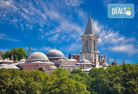 Екскурзия за Великден до Истанбул, Турция! 2 нощувки със закуски в хотел 3*, транспорт, посещение на църквата Св. Стефан и Одрин! - Снимка 5