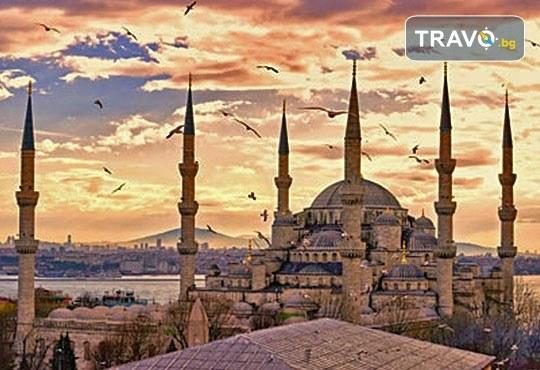 Екскурзия до Кападокия, Истанбул и Анкара! 4 нощувки с 4 закуски и 3 вечери, транспорт, посещение на Одрин, мол Форум и Соленото езеро! - Снимка 10