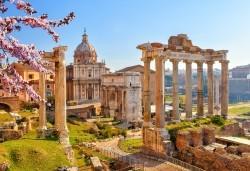Потвърдено пътуване! Екскурзия за Великден до Рим, Флоренция, Болоня и Лидо ди Йезоло! 5 нощувки със закуски, транспорт и посещение на Сан Марино! - Снимка
