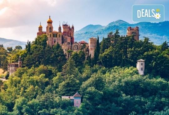 Потвърдено пътуване! Екскурзия за Великден до Рим, Флоренция, Болоня и Лидо ди Йезоло! 5 нощувки със закуски, транспорт и посещение на Сан Марино! - Снимка 14