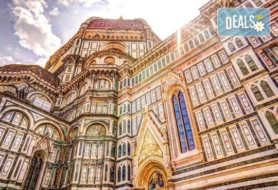 Потвърдено пътуване! Екскурзия за Великден до Рим, Флоренция, Болоня и Лидо ди Йезоло! 5 нощувки със закуски, транспорт и посещение на Сан Марино! - Снимка 11