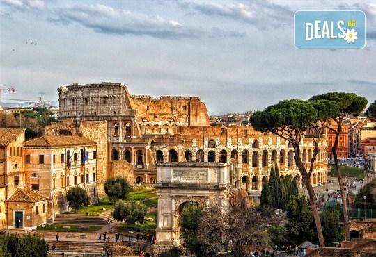 Потвърдено пътуване! Екскурзия за Великден до Рим, Флоренция, Болоня и Лидо ди Йезоло! 5 нощувки със закуски, транспорт и посещение на Сан Марино! - Снимка 8