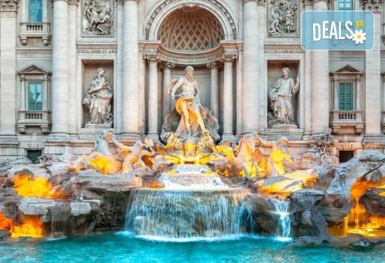Потвърдено пътуване! Екскурзия за Великден до Рим, Флоренция, Болоня и Лидо ди Йезоло! 5 нощувки със закуски, транспорт и посещение на Сан Марино! - Снимка 4
