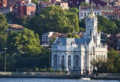 Великден в Истанбул, Турция! 3 нощувки със закуски в хотел 3*, транспорт, посещение на църквата Св. Стефан и Одрин! - Снимка