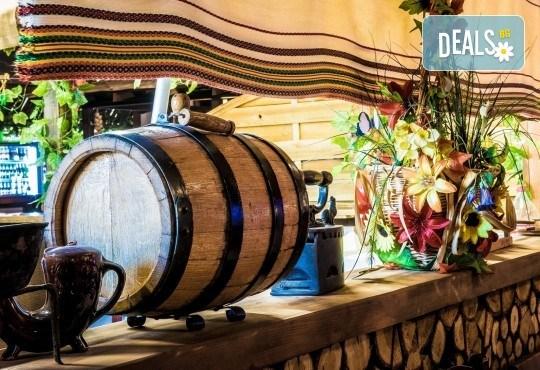 Платете 10 и хапнете за 20 лева традиционни български ястия по избор от цялото меню на Иванова Механа! - Снимка 8