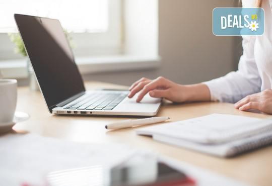 Счетоводно обслужване на нерегистрирана по ДДС фирма с документооборот до 30 документа месечно и 1 осигурен управител за 1, 2 или 3 месеца от ПиСи Консулт ЕООД! - Снимка 2