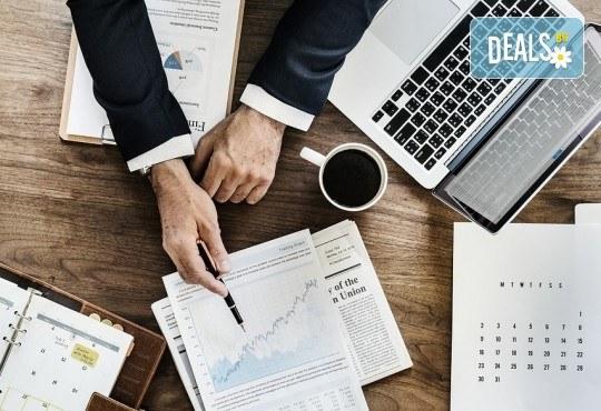 Счетоводно обслужване на регистрирана по ДДС фирма с документооборот до 50 документа месечно и 1 осигурен управител от ПиСи Консулт ЕООД! - Снимка 3