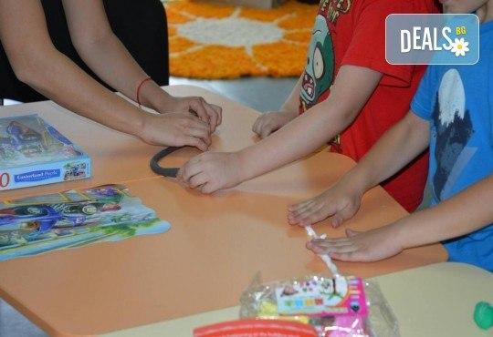 Учете с лекота! Курс по немски език за ученици от 3 до 6 клас в Езиков център Deutsch korrekt! - Снимка 6