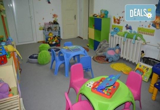 Едномесечна съботна немска занималня за деца от 3 до 7 години в Езиков център Deutsch korrekt! - Снимка 7
