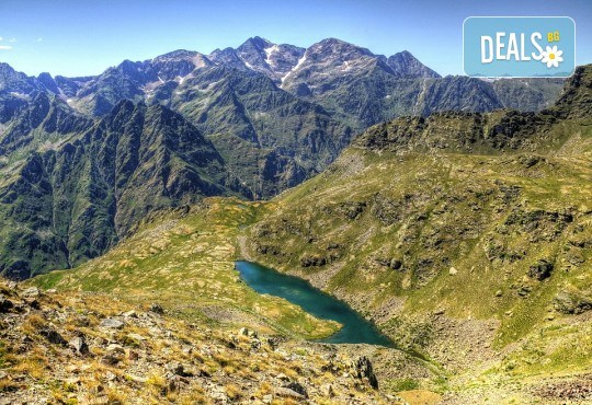 Ранни записвания за екскурзия до Андора през септември! 4 нощувки със закуски и вечери в Hotel Panorama 4*, самолетни билети и трансфери, индивидуална програма от Маджестик Турс! - Снимка 4