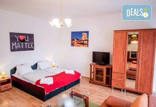 Ранни записвания за екскурзия до Будапеща, Унгария! 4 нощувки в Agape Aparthotel 2*, двупосочен автобусен билет и индивидуална програма от Маджестик Турс! - Снимка 10
