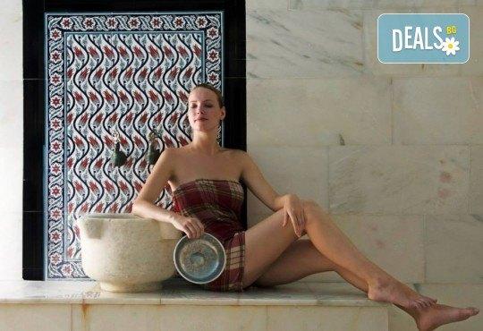 На море през май или октомври в Кушадасъ, Турция! 5 или 7 нощувки на база All Inclusive в хотел Tusan Beach Resort 5*, безплатно за дете до 12 г., възможност за транспорт - Снимка 11