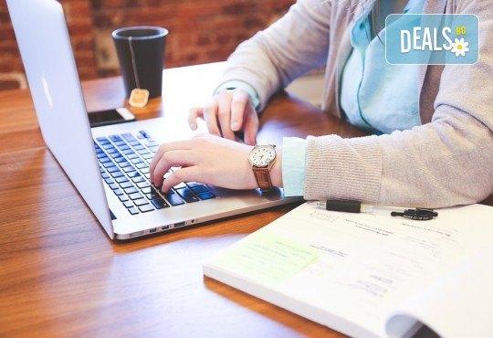 Подготовка на пълен комплект документи за регистрация на ЕООД/ООД и счетоводно обслужване за първия месец от датата на вписване на дружеството в Търговския регистър от ПиСи Консулт ЕООД! - Снимка 2