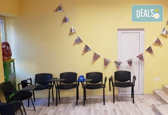3 часа наем на зала за детски рожден ден плюс украса, музика и танци в Детски център Щастливи деца! - Снимка 8