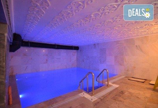 Ранни записвания за почивка в Дидим, Турция! 7 нощувки на база All Inclusive в хотел Didim Beach Resort Aqua & Elegance Thalasso 5*, възможност за транспорт! - Снимка 11