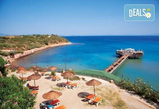 Ранни записвания за почивка в Дидим, Турция! 7 нощувки на база All Inclusive в хотел Didim Beach Resort Aqua & Elegance Thalasso 5*, възможност за транспорт! - Снимка 18