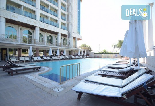 Ранни записвания за почивка в Дидим, Турция! 7 нощувки на база All Inclusive в хотел Didim Beach Resort Aqua & Elegance Thalasso 5*, възможност за транспорт! - Снимка 16