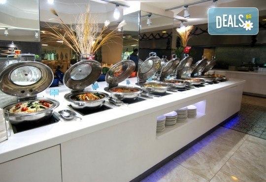 Ранни записвания за почивка в Дидим, Турция! 7 нощувки на база All Inclusive в хотел Didim Beach Resort Aqua & Elegance Thalasso 5*, възможност за транспорт! - Снимка 10
