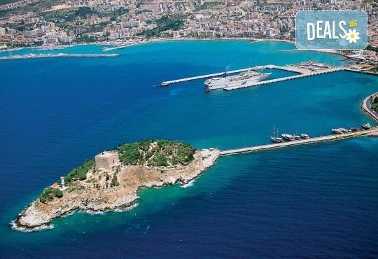 Ранни записвания за почивка в Sea Pearl 4*, Кушадасъ, Турция! 7 нощувки на база All Inclusive, възможност за транспорт - Снимка 3