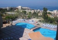 Ранни записвания за почивка в Sea Pearl 4*, Кушадасъ, Турция! 7 нощувки на база All Inclusive, възможност за транспорт - Снимка