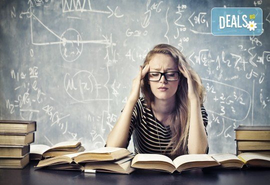 Индивидуален урок по БЕЛ и/или математика за подготовка за изпитите след 7-ми клас в Езиков център Deutsch korrekt! - Снимка 1