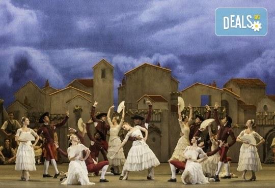 """Кино Арена представя впечатляващ балет от сцената на Ковънт Гардън ! """"Дон Кихот"""", спектакъл на Карлос Акоста, гледайте на 3, 6 и 7 април в кината в София! - Снимка 3"""