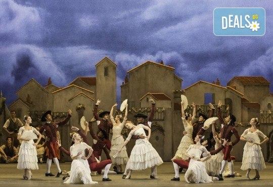 """Кино Арена представя блестящ балет от сцената на Ковънт Гардън ! """"Дон Кихот"""", спектакъл на Карлос Акоста, гледайте на 3, 6 и 7 април в кината в страната - Снимка 3"""
