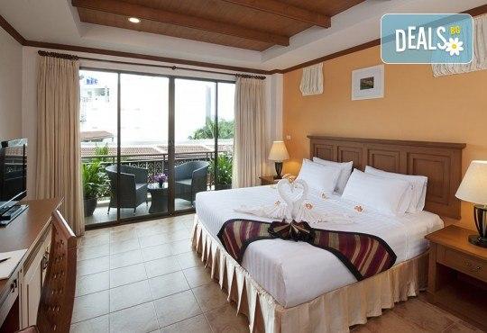 Екзотична почивка в Тайланд на остров Пукет, с Лале Тур! Самолетен билет, летищни такси и включен багаж, трансфери, 7 нощувки със закуски в хотел 3 или 4*, водач - Снимка 14