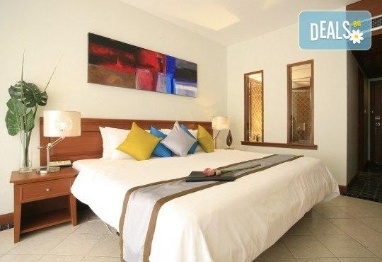 Екзотична почивка в Тайланд на остров Пукет, с Лале Тур! Самолетен билет, летищни такси и включен багаж, трансфери, 7 нощувки със закуски в хотел 3 или 4*, водач - Снимка 12