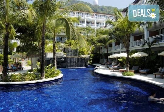 Екзотична почивка в Тайланд на остров Пукет, с Лале Тур! Самолетен билет, летищни такси и включен багаж, трансфери, 7 нощувки със закуски в хотел 3 или 4*, водач - Снимка 10