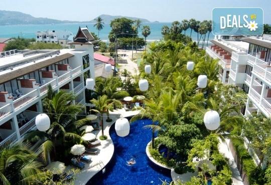 Екзотична почивка в Тайланд на остров Пукет, с Лале Тур! Самолетен билет, летищни такси и включен багаж, трансфери, 7 нощувки със закуски в хотел 3 или 4*, водач - Снимка 9