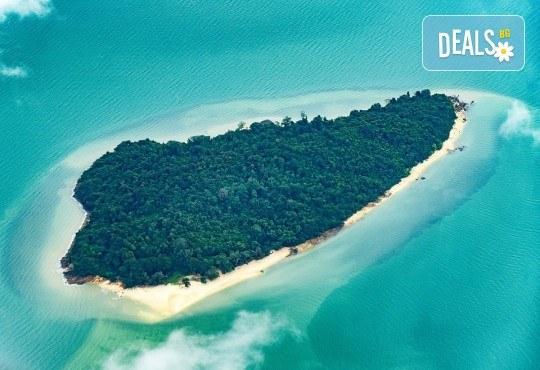 Екзотична почивка в Тайланд на остров Пукет, с Лале Тур! Самолетен билет, летищни такси и включен багаж, трансфери, 7 нощувки със закуски в хотел 3 или 4*, водач - Снимка 5