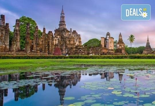 Екзотична почивка в Тайланд на остров Пукет, с Лале Тур! Самолетен билет, летищни такси и включен багаж, трансфери, 7 нощувки със закуски в хотел 3 или 4*, водач - Снимка 8