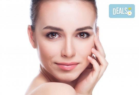 Сияйна и красива кожа! Ултразвуково почистване на лице или диамантено микродермабразио, в 5 стъпки в салон за красота Beauty Angel! - Снимка 3