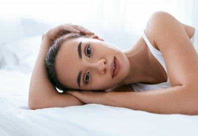 Сияйна и красива кожа! Ултразвуково почистване на лице или диамантено микродермабразио, в 5 стъпки в салон за красота Beauty Angel!